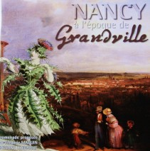 nancy à l'époque de grandville